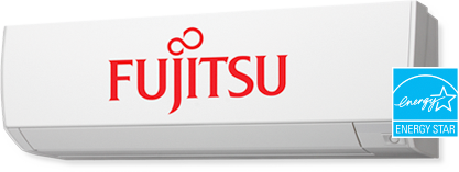 Fujistu Mini Split Heat Pump