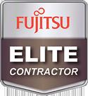 Fujitsu Elite Contractor Maritimes