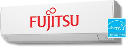 Fujistu Mini Split Heat Pump
