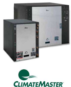 Climate Master Tranquilty Water to Water system